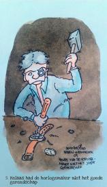 RH Milo cartoon