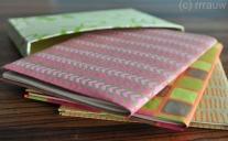 Bookbinding / boekbinden