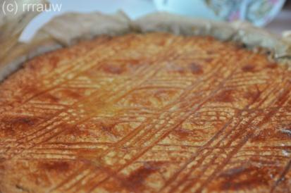 Boterkoek / cake