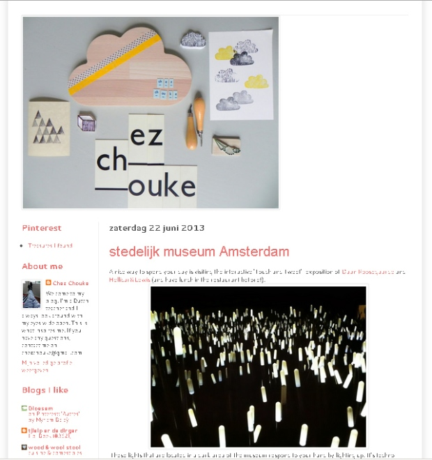 screenshot Chez Chouke