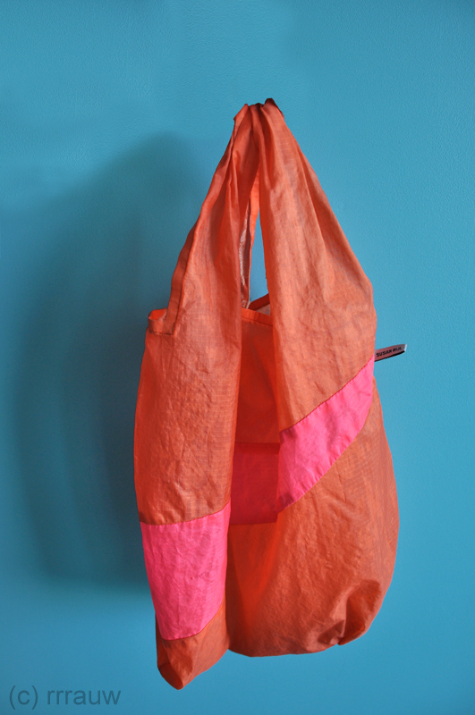 Susan Bijl bag