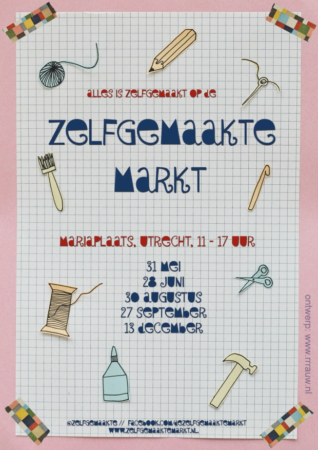 ZelfgemaakteMarkt_poster_rrrauw